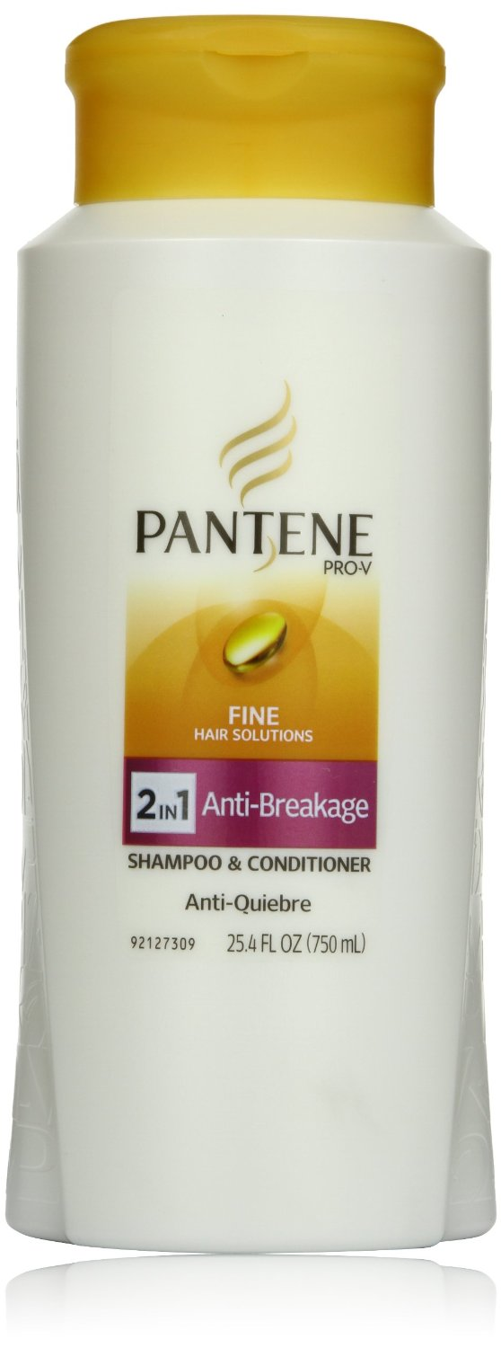 good shampoo for fine hair