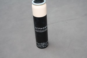 Perfection Mist Airbrush Foundation Sephora Collection