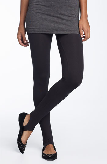 The leggings that will complete your next perfect outfit. pull-on elastic waistband; slim fit; tapered leg; inseam about 29