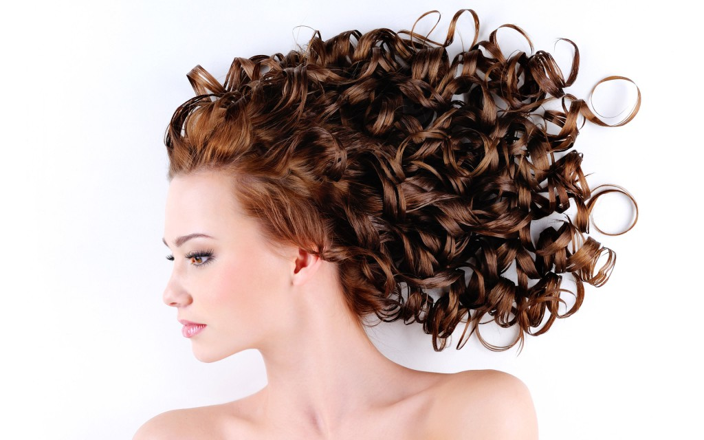 How to make natural hair curly easy hair care tips curly hair 1 solutioingenieria Choice Image